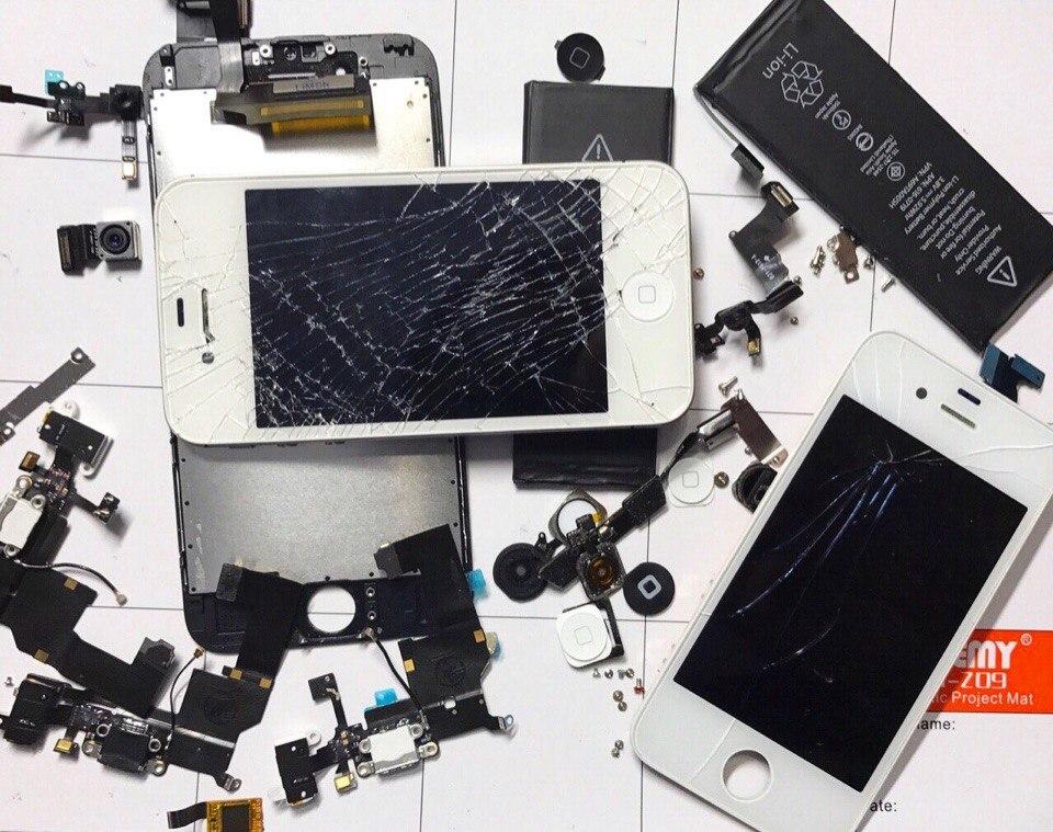 Слухи о ремонте сотового телефона, которые вы должны игнорировать.