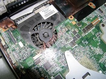 Ремонт Ноутбука HP dv6 — 3300er