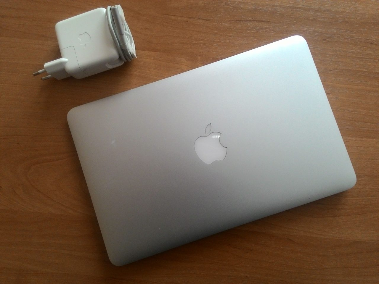 Ремонт Apple Mac book