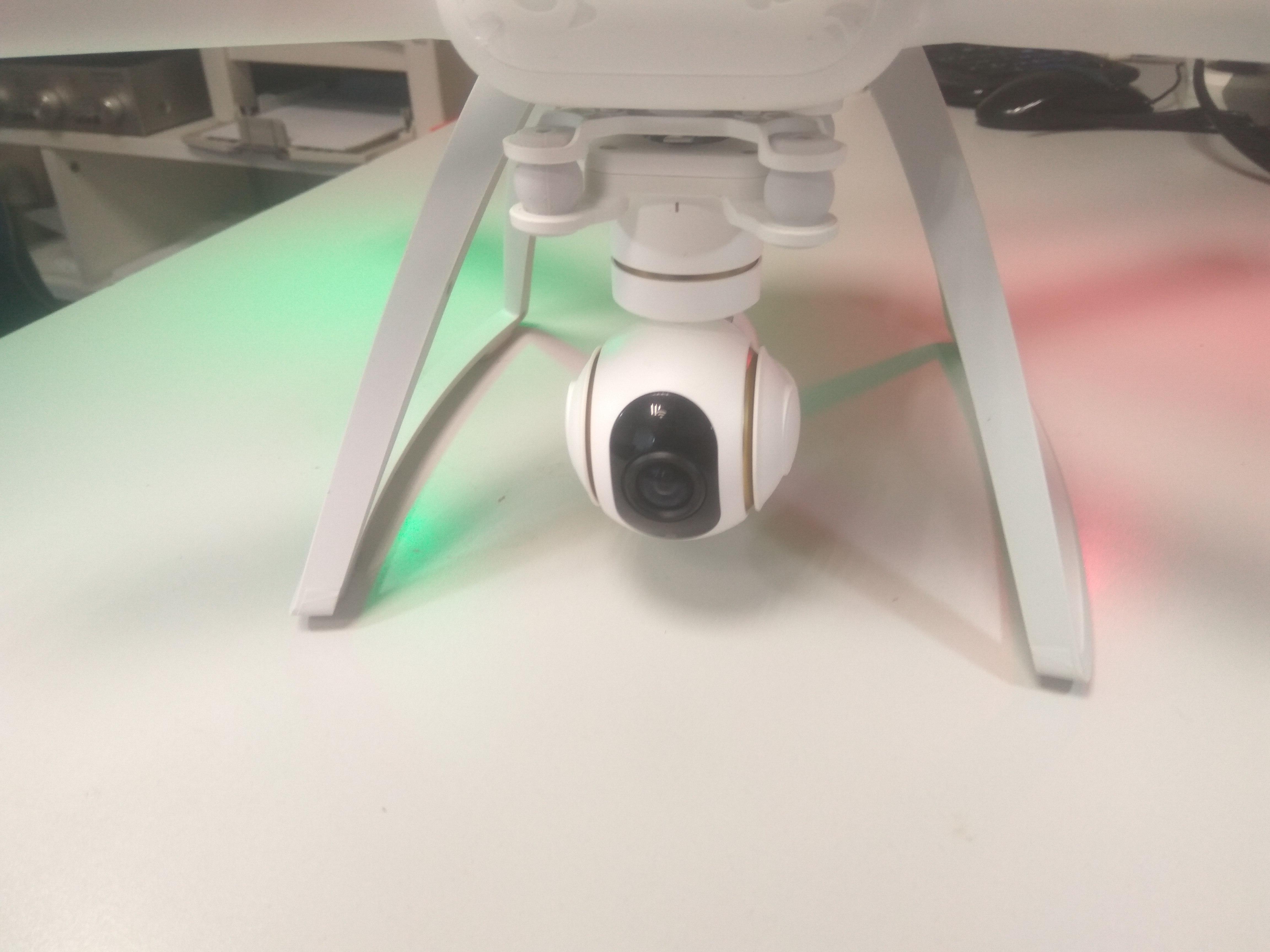 Ремонт квадрокоптера Xiaomi mi drone 4K