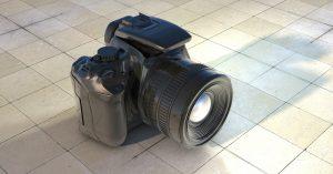 Ремонт фотокамер в Перми